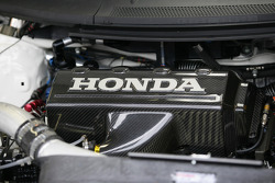 Honda Engine Cover