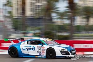James Sofronas, Audi R8, GMG/Mobil 1