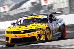 Lou Gigliotti, LG Motorsports/Chevrolet Camaro