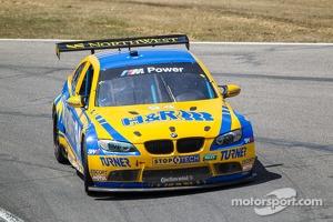 Turner Motorsport BMW M3: Bill Auberlen, Paul Dalla Lana