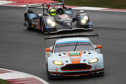 Paul Dalla Lana,  Frederic Makowiecki, Pedro Lamy , Aston Martin Vantage V8