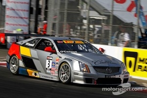 Johnny O'Connell, Cadillac Racing  Cadillac CTS-V.R