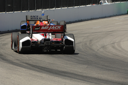 James Jakes, Rahal Letterman Lanigan Racing Honda