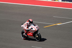 Ben Spies, Pramac Racing Team