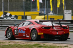 #51 AF Corse Ferrari 458 Italia: Filip Salaquarda, Fabio Odini