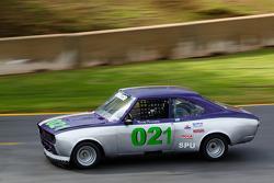 Randy Korndgay, Mazda RX-2