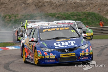 Andrew Jordan, Pirtek Racing