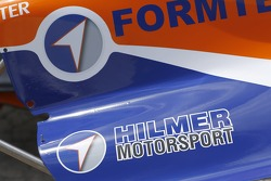 Hilmer Motorsport detail