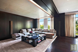 Jeff Gordon New York condo