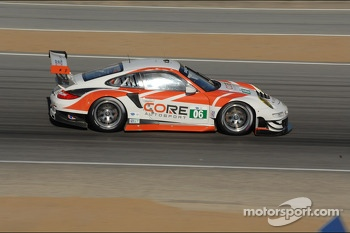 #06 CORE autosports Prosche 911 GT3 RSR: Patrick Long, Tom Kimber-Smith