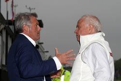 Marcello Lotti, J.A.S. Motorsport's President