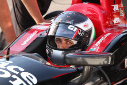 Michel Jourdain, Rahal Letterman Lanigan Honda