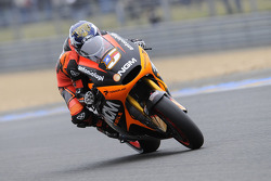 MOTOGP: Colin Edwards