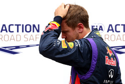 Sebastian Vettel, Red Bull Racing  25