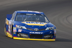 Martin Truex Jr., Michael Waltrip Racing Toyota