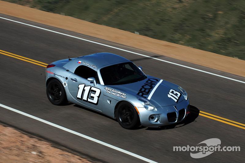 #113 Pontiac: Jeremy Foley
