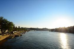 Porto atmosphere