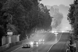#31 Lotus Praga LMP2 Lotus T128: Kevin Weeda, James Rossiter, Christophe Bouchut