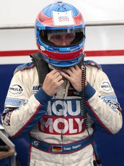 Franz Engstler, Liqui Moly Team Engstler BMW E90 320 TC