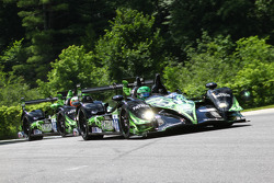 #01 Extreme Speed Motorsports HPD ARX-03b: Scott Sharp, Guy Cosmo -  #02 Extreme Speed Motorsports HPD ARX-03b: Ed Brown, Johannes van Overbeek