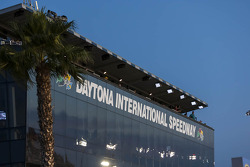 Daytona atmosphere