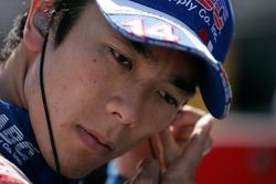 Takuma Sato, A.J. Foyt Racing Honda14