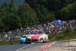 Patrick Pilet, Patrick Huisman, Klaus Abbelen, Frikadelli Racing Team, Porsche 911 GT3 R