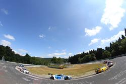 Johannes Stuck, Ferdinand Stuck, Frank Stippler, Phoenix Racing, Audi R8 LMS ultra