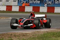 #29 Marc Faggionato, Dallara (GP2-2008)
