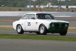 Paul Chase-Gardener, Alfa Romeo Giulia Sprint
