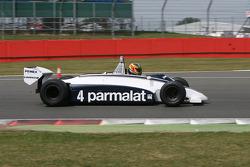 Joaquin Folch, Brabham BT49C