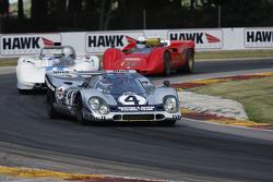 #4 1970 Porsche 917K: Gregory Galdi