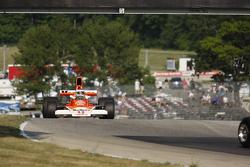 #11 1976 McLaren M23: Gregory Galdi