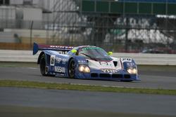 Kent Abrahamsson, Nissan R90CK