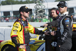 Michael Annett and Brian Scott