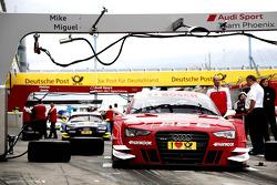 Miguel Molina, Audi Sport Team Phoenix, Audi RS 5 DTM