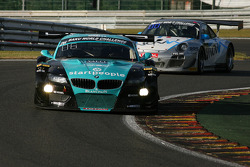 #26 Vita4One Racing Team BMW Z4: Stefano Colombo, Greg Franchi, Frank Kechele