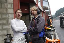 Robin Frijns, Hilmer Motorsport