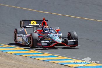 Ryan Briscoe, Panther Racing