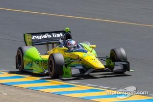 Tristan Vautier, Schmidt Peterson Motorsports