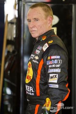 Mark Martin, Stewart-Haas Racing Chevrolet