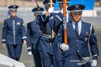 USAF Honor Guard