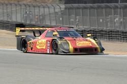 #42 Team Sahlen BMW / Riley: Dane Cameron, Wayne Nonnamaker