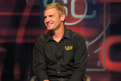 Clint Bowyer visits ESPN