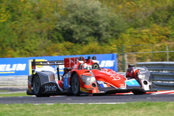 #1 Thiriet by TDS Racing Oreca 03 Nissan: Mathias Beche, Pierre Thiriet