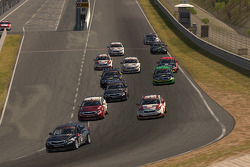 iRacing Simulator turns 5