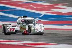#0 DeltaWing Racing Cars DeltaWing LM12 Elan: Andy Meyrick, Katherine Legge