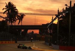Giedo van der Garde, Caterham F1 Team  21