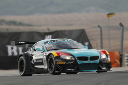 BSS: #26 Vita4one Racing Team BMW Z4: Karun Chandhok, Yelmer Buurman