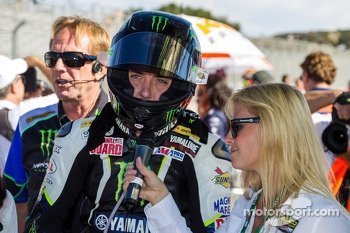 Josh Herrin interviewed on the grid